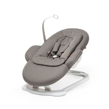 Silla Nido Bouncer Steps (Graige) Stokke
