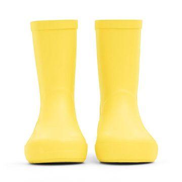 Botas de agua (Amarilla) Roda