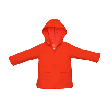 Impermeable niño (Rojo) Roda