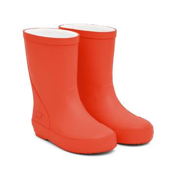 Botas de agua (Rojo) Roda