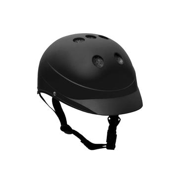 Casco Seguridad (Negro) Roda