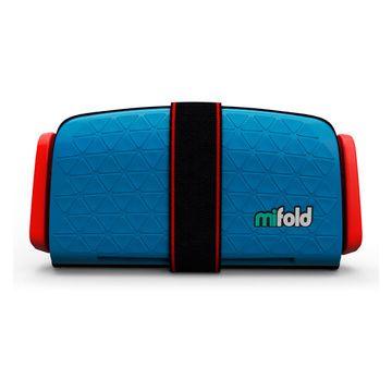 Alzador Compacto y Portátil Mifold (Azul)