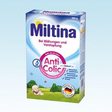 Humana Miltina Anti-Colic Comfort (300 gr.)