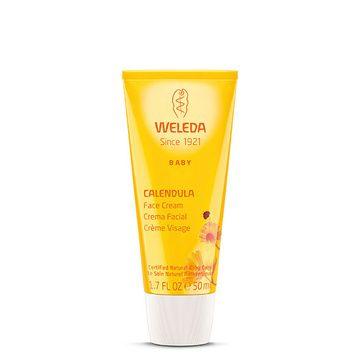 Crema facial de Caléndula (50 ml.) Weleda