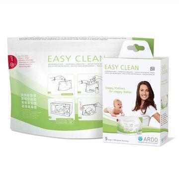 Bolsas para esterilizar Easy Clean (5 unidades) Ardo