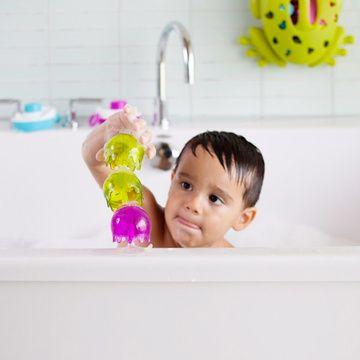 Juguete de baño Jellies Boon