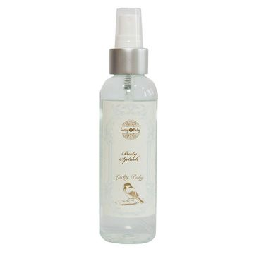 Body Splash Natural (150 ml) Lucky Baby