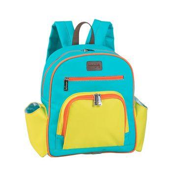 Mochila Maternal Noah Colección Colors Masterbag Baby