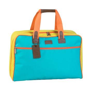 Maleta Maternal Colección Colors Masterbag Baby
