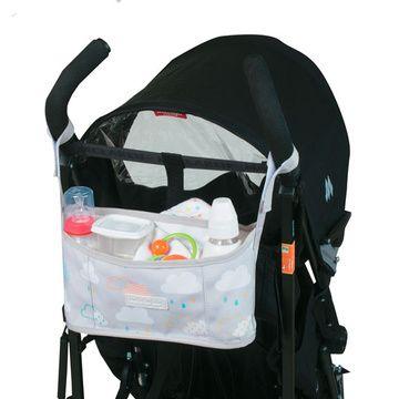 Organizador de Coche Colección Nubes Masterbag Baby