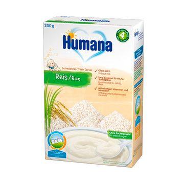 Cereal HA (Arroz) Miltina Humana