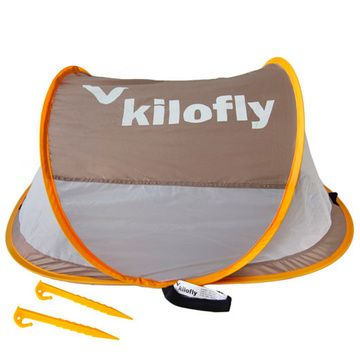 Carpa Pop-up con Filtro UV (Caqui) Kilofly