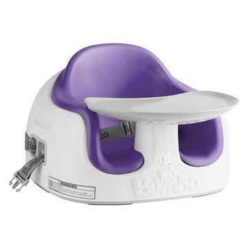 Silla Bumbo Multi Seat (Violeta)