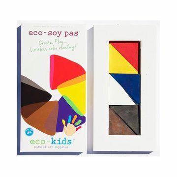 Soy-Pas natural (6 colores) Eco-kids