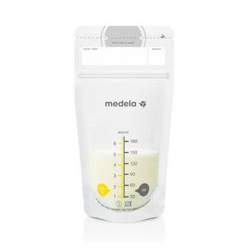 Bolsas Almacenamiento leche (25 Un) Medela