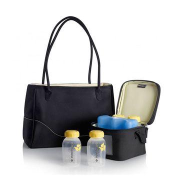 Bolso Maternal con cooler CityStyle Medela