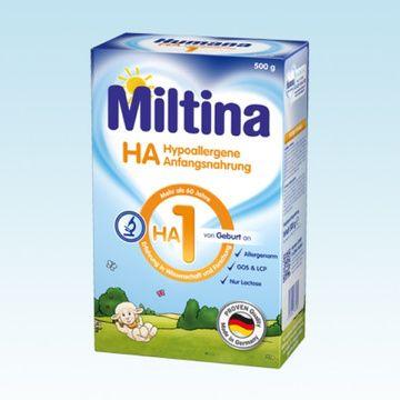 Humana Miltina HA Etapa 1 (0 a 6 meses)