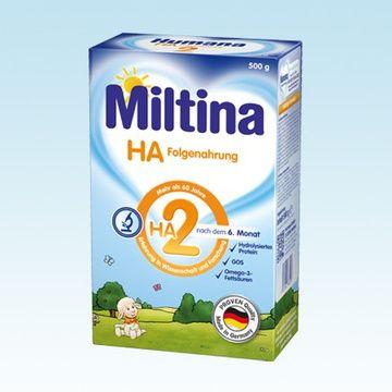 Humana Miltina HA Etapa 2 (6m+)