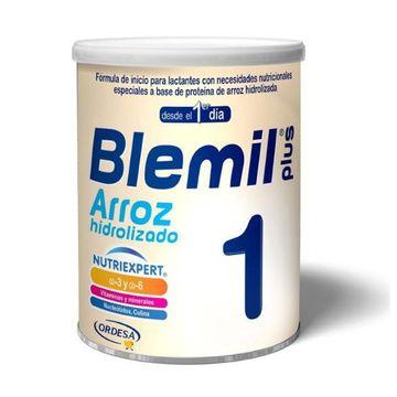 Blemil Plus 1 Arroz Hidrolizado (400 gr)