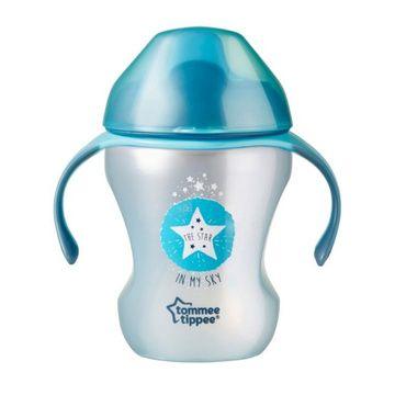 Vaso Aprendizaje Easy Drink Cup (Azul) Tommee Tippee