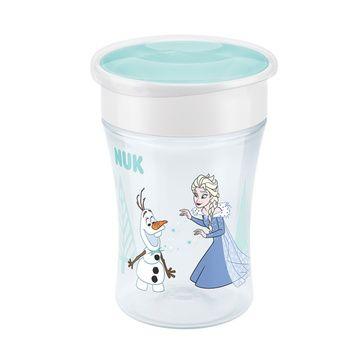 Vaso Aprendizaje Magic Cup (Elsa) Nuk