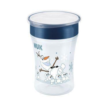 Vaso Aprendizaje Magic Cup (Olaf) Nuk
