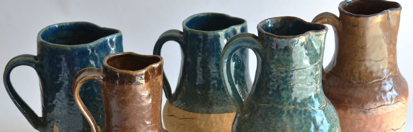¡Tenemos muchas opciones de regalo en cerámica gres!