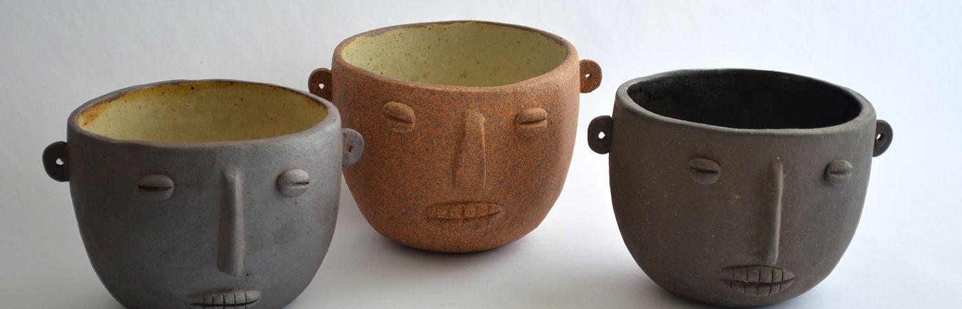 Inspiración precolombina para decorar