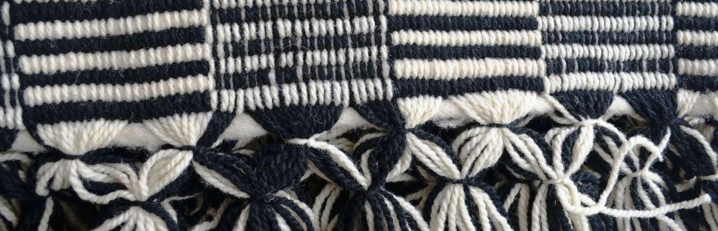 Sorpréndete con los textiles hechos a mano en Chile