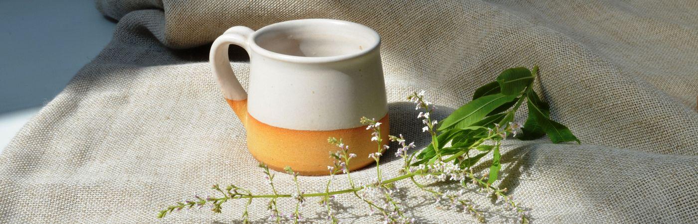 Tazas para disfrutar un rico té