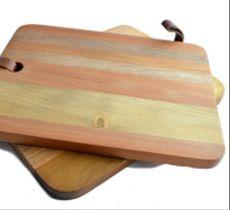 Tabla de maderas nativas - Grande