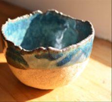 ¡Nada como la cerámica para aportar texturas y calidez a todos tus espacios!