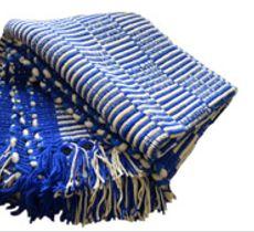 Gran alfombra lana