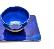 Set aperitivo - Colección lapizlázuli