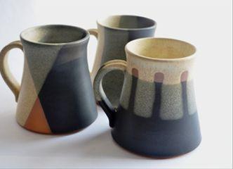 Personaliza tus desayunos escogiendo alguno de nuestros lindos tazones de cerámica gres
