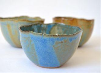 La cerámica gres es muy versátil: ya sea como decoración o para usarla en tus comidas a diario es muy resistente y aporta color