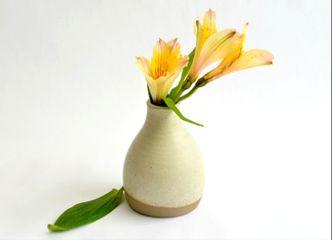 Un florerito especial para que tu mamá tenga flores cada día
