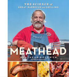 MeatHead: La Ciencia del BBQ y la parrilla (En Inglés)