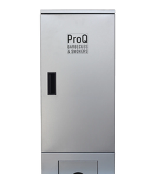 ProQ Cabinet - Cámara de ahumado para generador de humo ProQ