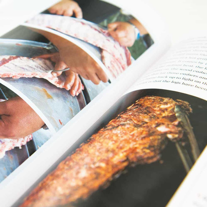 MeatHead: La Ciencia del BBQ y la parrilla