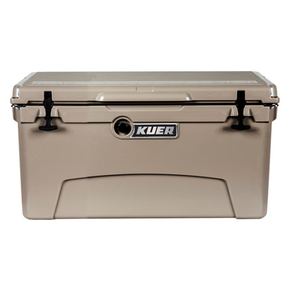 Cooler profesional KUER 75 Litros