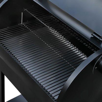 Ahumador a Pellets Z Grill 7002B - Incluye cobertor y 1 saco de pellets