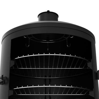 Ahumador a carbón Vertical Dyna Glo 1382