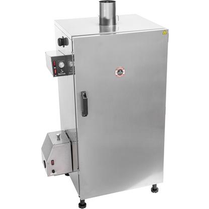 Ahumador Eléctrico Borniak 150L para BBQ