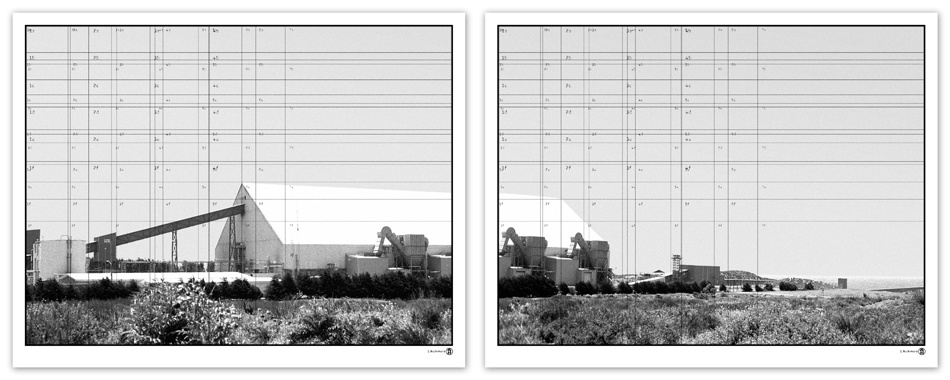 07. Composition Scheme for Out of Scale I.