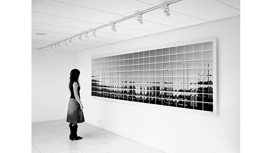 04. Forced Extensions II. Panoramic view.