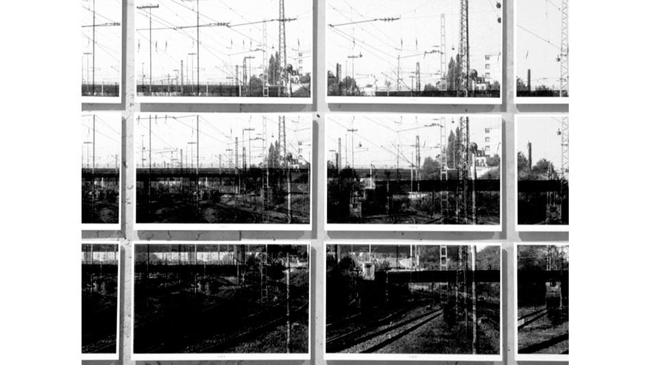 08. Spaces in the Margin II. Detail.
