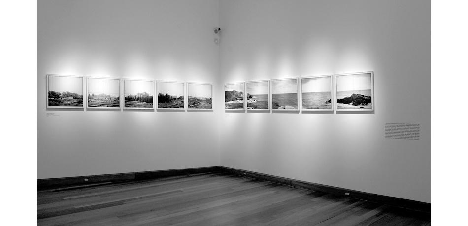 05. Landscape/Fiction 2ab. Panoramic view.