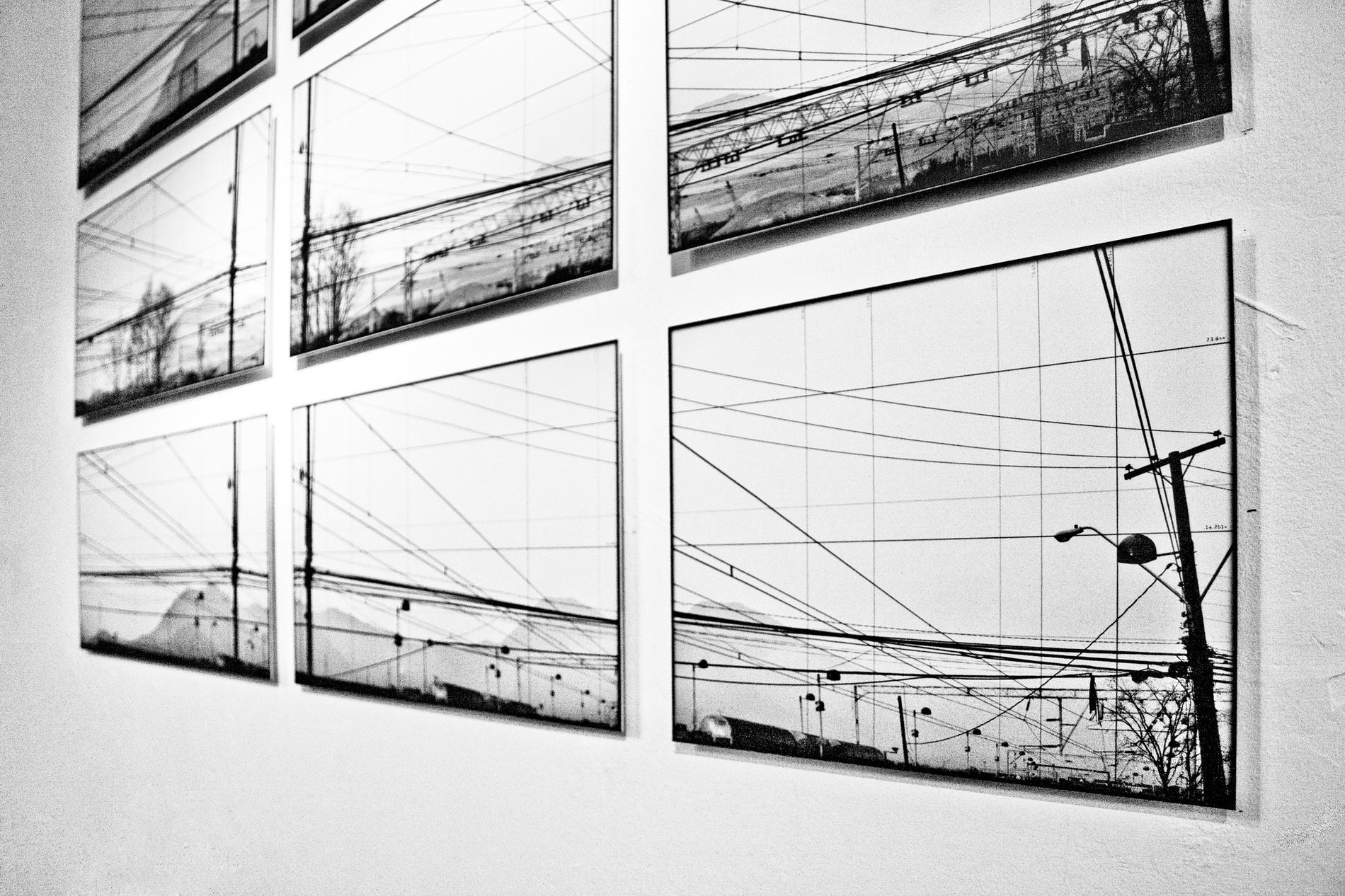 Landscape/Fiction 8 - Detail