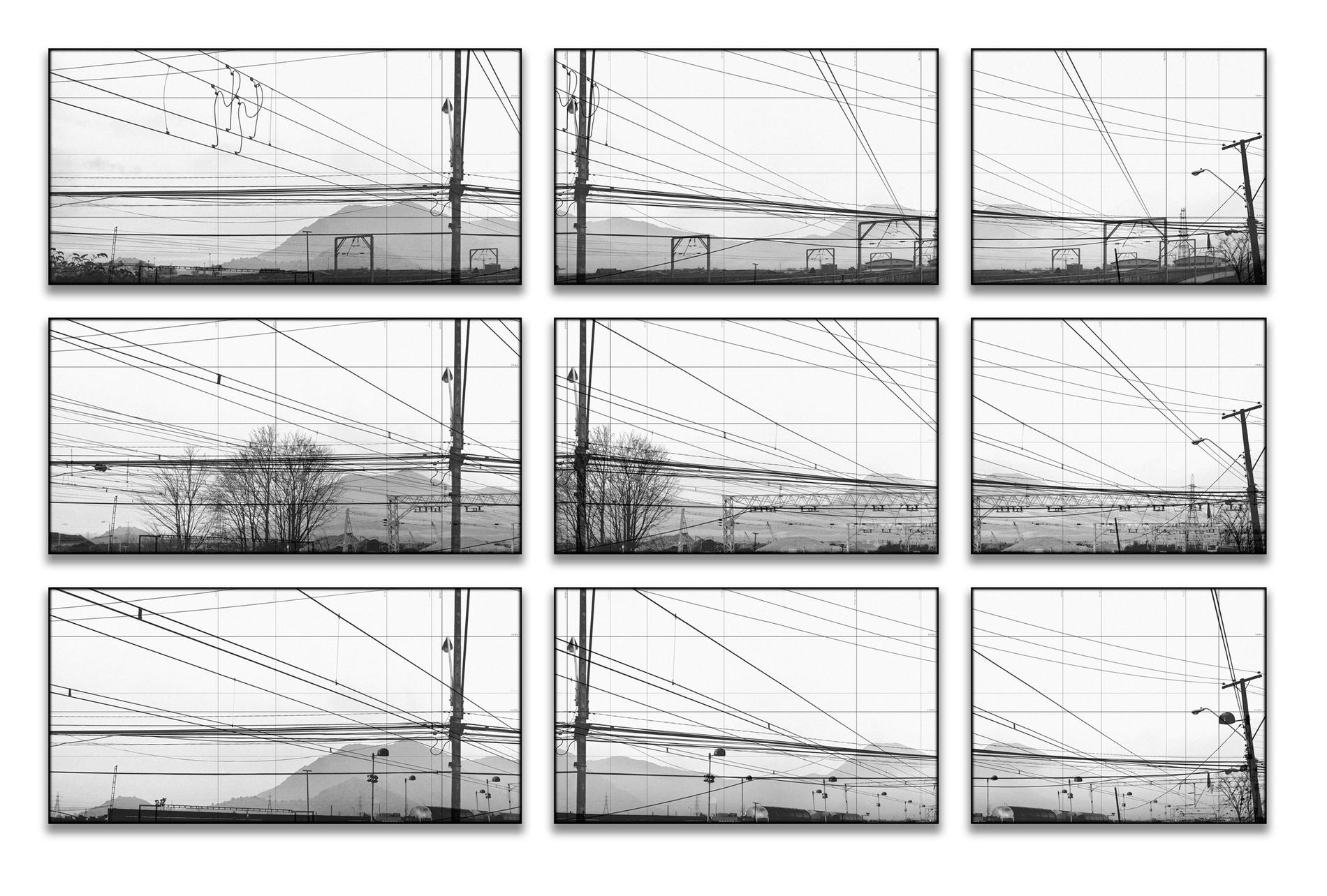 Landscape/Fiction 8.
